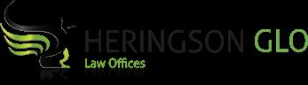 Advokaadibüroo Heringson GLO Logo